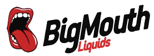 logo big mouth e-liquids