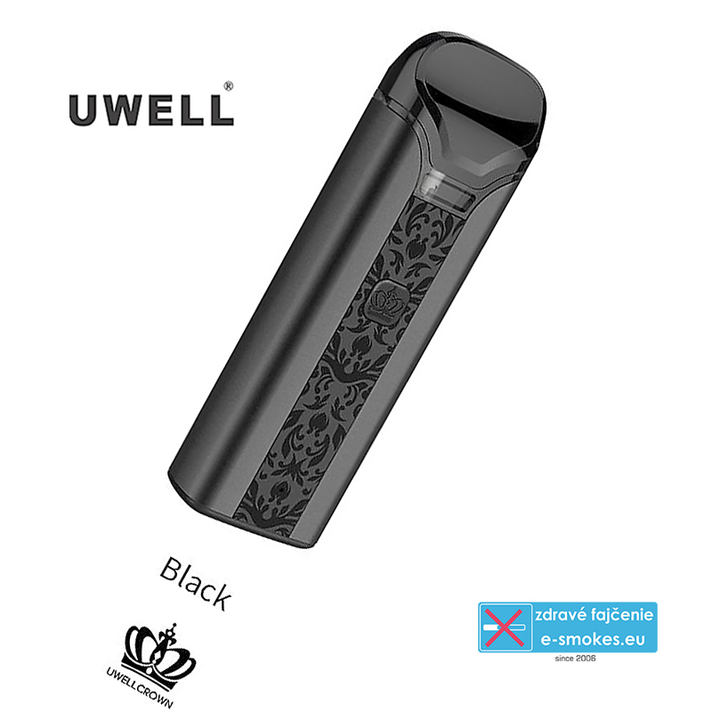 UWELL CROWN Pod systém 1250mAh - Black