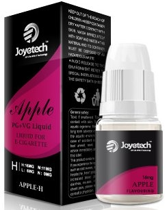 e-liquid Joyetech Apple 10ml 11mg (Jablko)
