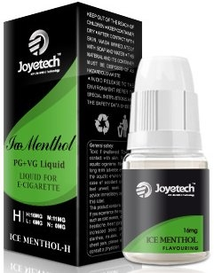 e-liquid Joyetech Ice Menthol 10ml 16mg