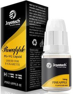e-liquid Joyetech Pineapple 10ml 11mg (Ananás)