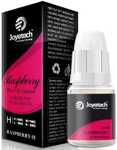 e-liquid Joyetech RASPBERRY 10ml 11mg
