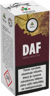 e-liquid Dekang DAF 10ml - 3mg