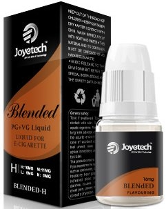 e-liquid Joyetech Blended 10ml 3mg (Zmes tabaku)