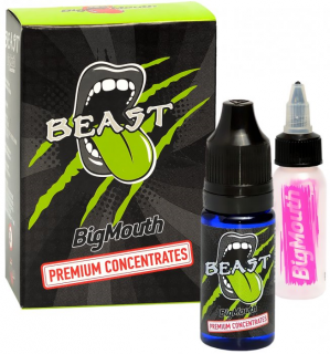 Big Mouth aróma Classical BEAST 10ml