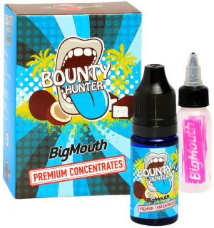 Big Mouth aróma Classical CHOCO COCO MAGIC 10ml