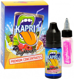 Big Mouth aróma Classical KAPRI (FRUIT JUICE) 10ml