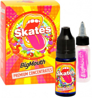 Big Mouth aróma Classical SKATES 10ml