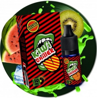 Big Mouth aróma Classical KIWI CHILLER 10ml