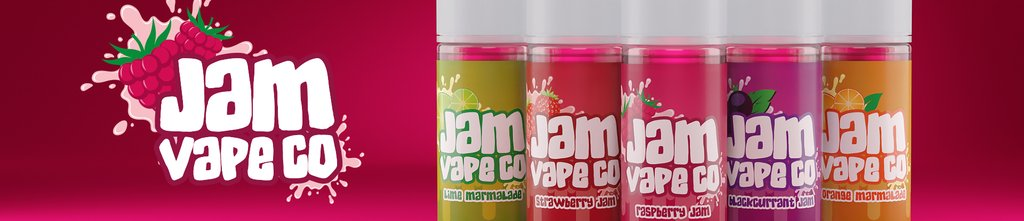 Juice Sauz SALT produktová rada The Jam Vape Co