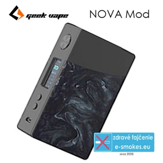 GeekVape easy kit Nova TC200W black-onyx