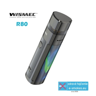 Wismec full kit R80 - Northern Lights