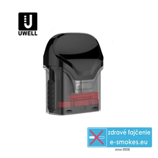 Uwell cartridge CROWN Pod 3ml 0,6ohm