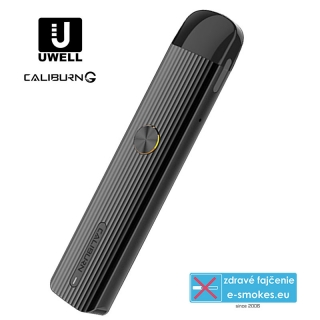 UWELL CALIBURN G 690mAh - Black